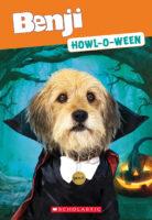 Benji: Howl-o-ween