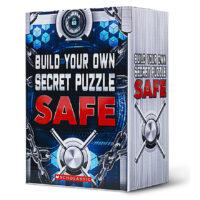 Build Your Own Secret Puzzle Safe