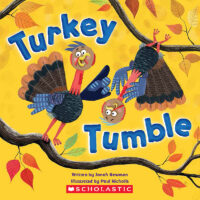Turkey Tumble