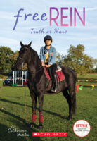 Free Rein: Truth or Mare