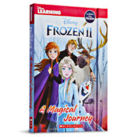 Disney Learning: Frozen II: A Magical Journey