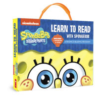 SpongeBob SquarePants™ Phonics Box Set