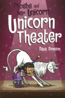 Phoebe and Her Unicorn in Unicorn Theater
