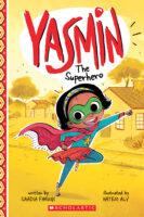 Yasmin the Superhero