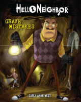 Hello Neighbor™: Grave Mistakes