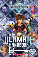 Disney Kingdom Hearts: The Ultimate Handbook