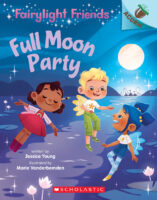Fairylight Friends: Full Moon Party