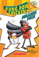 Kung Pow Chicken #5: Jurassic Peck