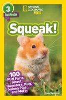 National Geographic Kids™: Squeak!