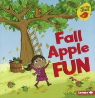Fall Apple Fun