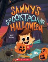 Sammy's Spooktacular Halloween