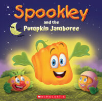 Spookley and the Pumpkin Jamboree