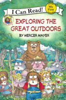 Little Critter®: Exploring the Great Outdoors