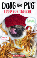 Doug the Pug®: Food for Thought