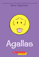 Agallas (<i>Guts</i>)
