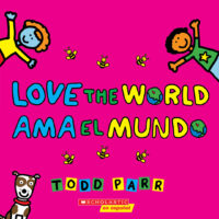 Ama el mundo / Love the World