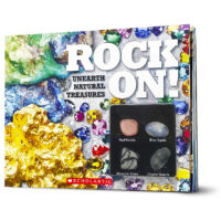 Rock On! Unearth Natural Treasures