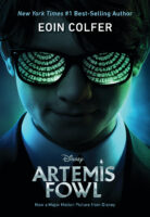 Artemis Fowl: Movie Edition