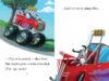 Axel la camioneta: Pista de velocidad