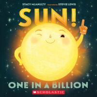 Sun! One in a Billion