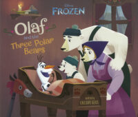 Frozen: Olaf and the Three Polar Bears