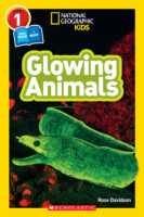 National Geographic Kids™: Glowing Animals