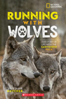 National Geographic: Running with Wolves