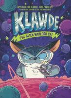 Klawde: Evil Alien Warlord Cat