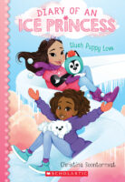 Diary of an Ice Princess: Slush Puppy Love