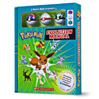 Pokémon™ Evolution Manual