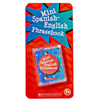Mini Spanish-English Phrasebook