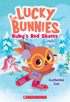 Lucky Bunnies: Ruby's Red Skates