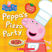 Peppa Pig™: Peppa's Pizza Party