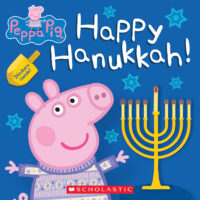 Peppa Pig™: Happy Hanukkah!