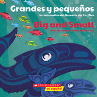 Grandes y pequeños / Big and Small