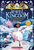 Jewel Kingdom: The Diamond Princess Saves the Day