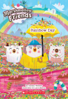 Marshmallow Friends: Rainbow Day