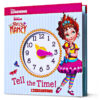 Disney Learning: Fancy Nancy: Tell the Time!