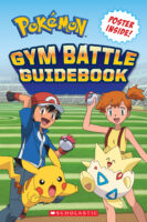 Pokémon™ Gym Battle Guidebook