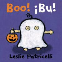 ¡Bu! / Boo!