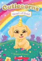 Cutiecorns: Heart of Gold