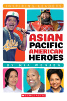 Asian Pacific American Heroes