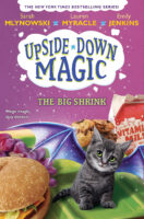 Upside-Down Magic: The Big Shrink