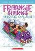 Frankie Sparks, Third-Grade Inventor #3: Frankie Sparks and the Big Sled Challenge