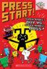 Press Start! #1–#6 Pack