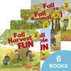 Fall Fun 6-Pack