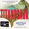 Titanosaur Plus Eraser