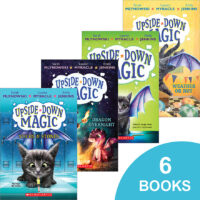 Upside-Down Magic 6-Pack