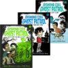 Desmond Cole Ghost Patrol #1–#3 Pack