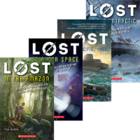 Lost® 4-Pack